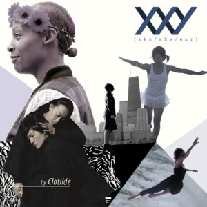 Pochette de l'album XXY [ɛks/ɛks/wʌɪ]