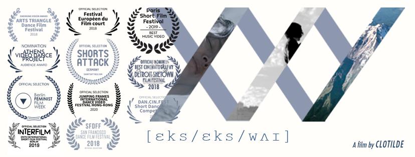 XXY [ɛks/ɛks/wʌɪ] - Bannière avec les récompenses